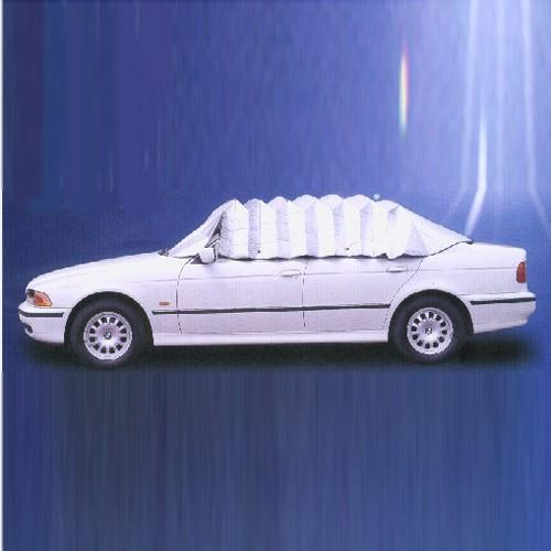 Car-Cap The Sun Challenger