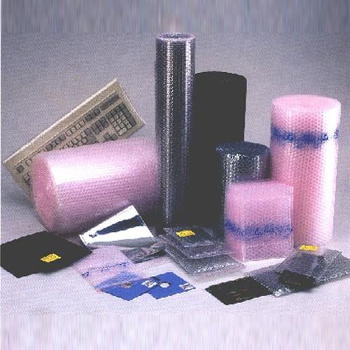 抗靜電及導電包裝
