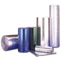 最佳品質的遮陽及隔熱材料