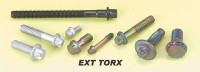 Cens.com Alloy Steel Screws, Trim Hex Flange Screws, Auto Screws BI-MIRTH CORPORATION