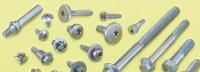 Alloy Steel Screws, Trim Hex Flange Screws, Auto Screws