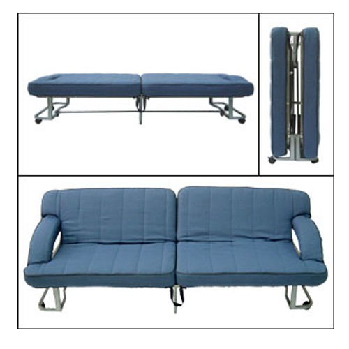 Sofa Beds, Daybeds, Metal-Tube K/D Furniture