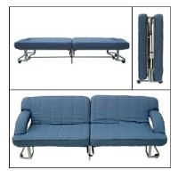 Sofa Beds, Daybeds, Metal-Tube K/D Furniture