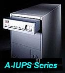APOLLO Internal Uninterrupted Power Supply (IUPS)