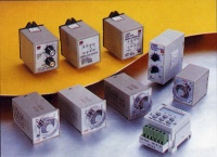 Electronic Timers