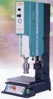 BA Advanced Ultrasonic Plastic Welding Machine