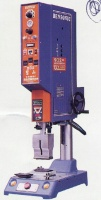 Integrate Ultrasonic Plastic Welding machine