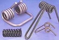 Cens.com Torsion spring CHENNQ DIEEN SPRING ENTERPRISE CO., LTD.