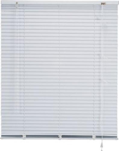Aluminum blind