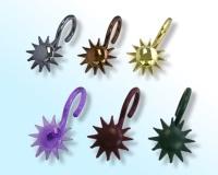 PLASTIC SHOWER RING