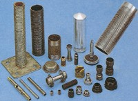 Typical Examples of Triple Rolling Thread M/C