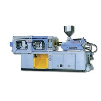 D-Series Injection Molding Machine