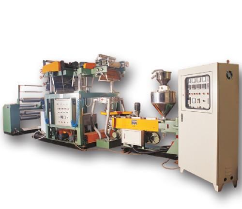 PVC Heat Shrink Film Making Machinery