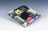 Motherboards