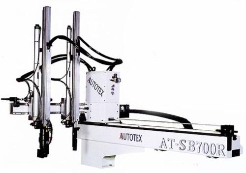 Axis Servo-motor Traverse Robot