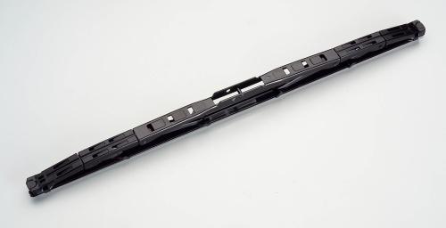 Twin-Wiper Blade