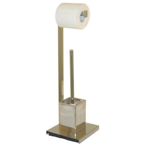Toilet Brush-holder stand