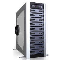 Cens.com Computer Case MACS TECHNOLOGY INC.