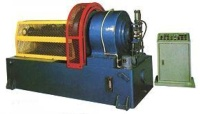 ROTARY TYPE SWAGING MACHINE