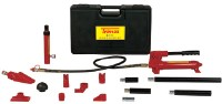 Body repair kit & Frame repair tools