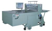 LCD polarized Board Cutting Machine