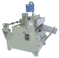 ITO film cutting machine