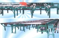 Automatic Sliding Equipment-Belt type