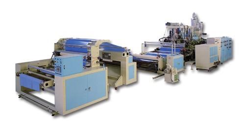 多层薄膜制造机