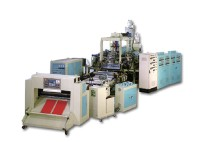 multi-layer pp foam sheet making machine