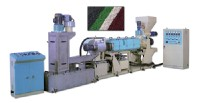 PELLETISING RECYCLE SYSTEM