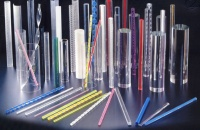 Acrylic Rods and Tubes