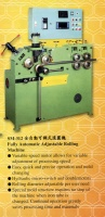 Fully Automatic Adjustable Rolling Machine