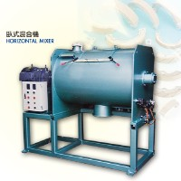 Cens.com Horizontal mixer NAN HUA MACHINERY INDUSTRIAL CO., LTD.