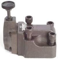 Pliot Operated Relef valves