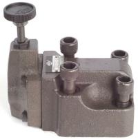 Pliot Operated Relef valves