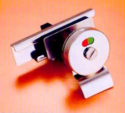Security Universal Slide Latch With Indicator