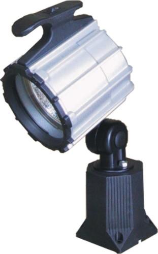 GEC/GET (P.R.O) 密閉防水型鹵素石英工作燈