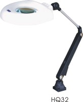 HQ Electronic Magnifier Lamp
