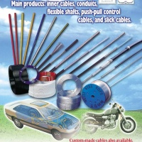 Cens.com Control Cable BRITX WIRE ROPE IND. CORP.