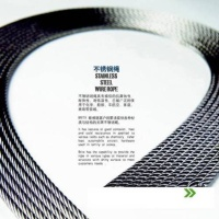 Cens.com Stainless Steel Wire Rope BRITX WIRE ROPE IND. CORP.