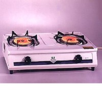 Infrared Gas Stoves(Double Burners)