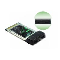 UB200/ CardBus介面USB 2.0扩充卡
