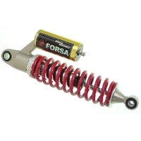 GAS SHOCK ABSORBER