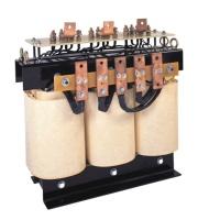 三相电力用变压器