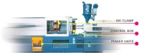 Quick Die Changer Systems for Injection molding machines and mold casting machines