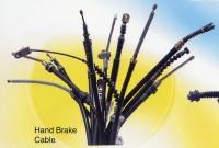 Cens.com Hand Brake Cable 毅昇工業股份有限公司