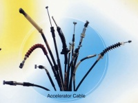 Accelerator Cable
