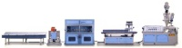 Professional Manufacturer P.V.C Extruding & Shaping Machinery