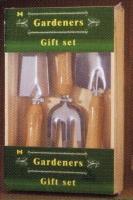 Cens.com Gardeners Gift set 蕙翔實業有限公司