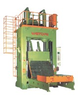 Cens.com Calpper-Type Trial Die-Spotting Press ACTION MACHINERY INDUSTRY CO., LTD.